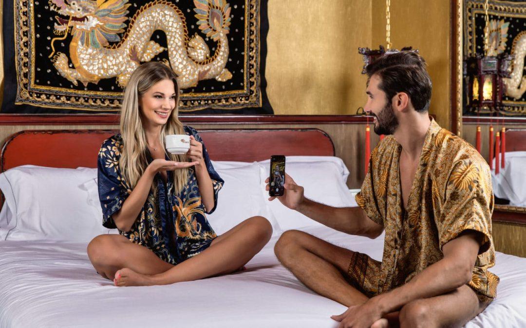 Prenotazione camere e suite a Torino ad ore